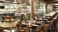 Proyecto de adecuación para bar-restaurante en Sevilla