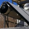 Proyecto de instalación de energía solar