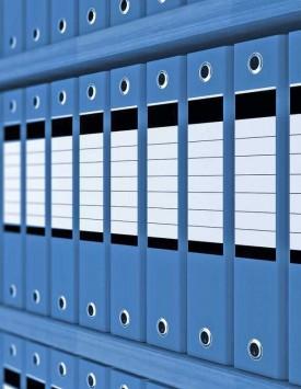 Estudios de Seguridad y Salud archivados en las oficinas de Alkidia