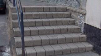 Proyecto de eliminación de barreras