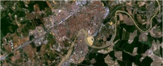 El informe de evaluación de edificios se impone en Córdoba
