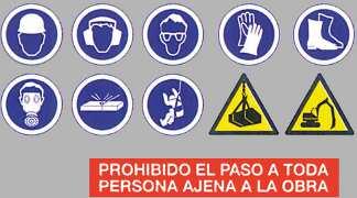 Planes de seguridad y salud en obras de construcción realizados por arquitectos técnicos de Alkidia.