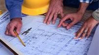 Revisión de mediciones realizada por Alkidia en una obra de edificación.