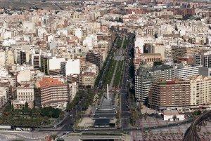 Experiencia para las ayudas a la rehabilitación en Almería.