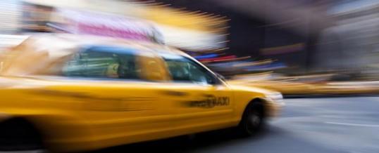 Aparejador versus Taxista