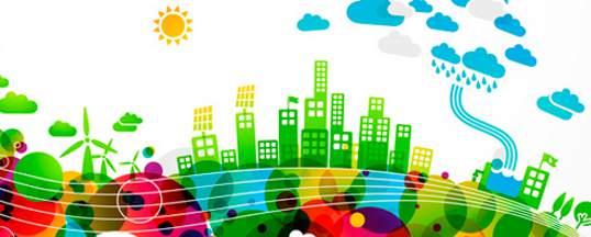 Subvención a la construcción sostenible en Andalucía